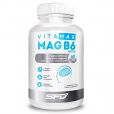 Вітаміни SFD -  Mag B6 Forte - 90 табл