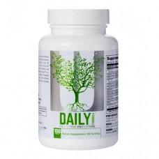 Вітаміни Universal Nutrition Daily Formula - 100 табл