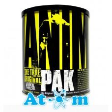 Вітаміни Universal Nutrition Animal Pak 15 пак