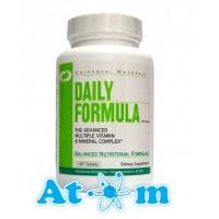 Universal Nutrition - Daily Formula - 100 табл