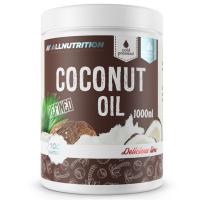 Allnutrition Delicious Line Coconut Oil Refined - 1000 мл