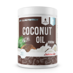 AllNutrition Coconut Oil Unrefined - 1000 мл (Нерафіноване)
