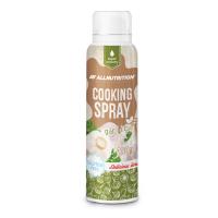 Allnutrition Cooking Spray Garlic Oil - 250 мл