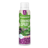 Allnutrition Cooking Spray Herbs Oil - 250 мл