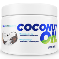 Allnutrition Coconut Oil Refined - 500 мл