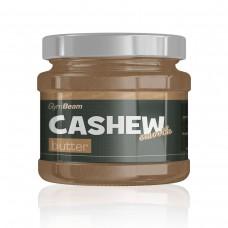 Паста кешью GymBeam Cashew butter 100% natural - 340g