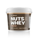 GymBeam Nuts&Whey - 1000 г