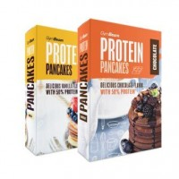 GymBeam Protein Pancake Mix - 500 г