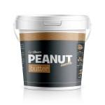 GymBeam Peanut butter 100% natural - 1000g (smooth, crunchy)