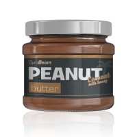 GymBeam Peanut Butter Coconut + Honey - 1 kg