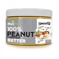 Nutvit 100% Peanut + Protein Butter - 500 g