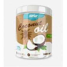 Кокосове масло SFD COCONUT OIL - 1000ml (Нерафіноване)