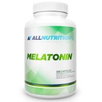 Allnutrition Adapto Melatonin - 120 капс