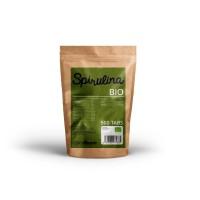GymBeam Bio Spirulina 500 mg - 500 табл