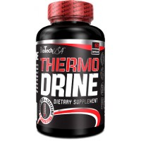 BioTech USA - Thermo Drine - 60 капс