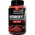 MuscleTech - Hydroxycut Hardcore Elite - 110 капс