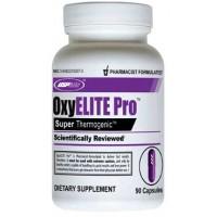 USPlabs - OxyELITE Pro - 90 капс