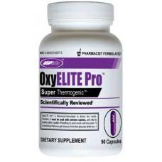 Жироспалювач USPlabs OxyELITE Pro 90 капс