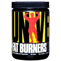 Universal Nutrition - FAT Burners – 110 табл