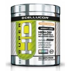 Жироспалювач Cellucor Super HD Powder 180 гр