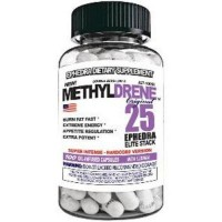 Cloma Pharma - Methyldrene Elite - 100 капс
