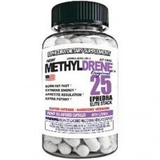 Жироспалювач Cloma Pharma Methyldrene Elite - 100 капс