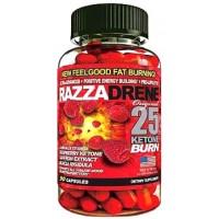 Cloma Pharma - Razzadrene - 90 капс