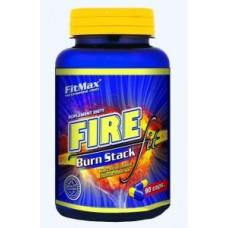 Жироспалювач Fitmax FireFit 90 капс